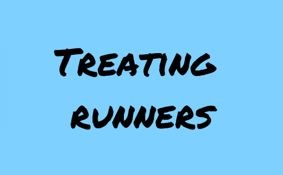 A biopsychosocial approach to treating runners better