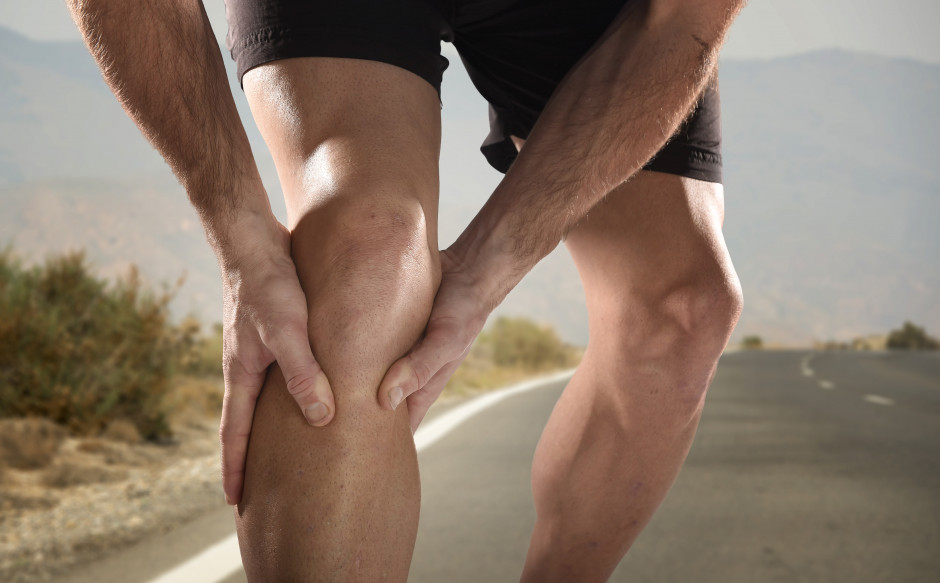 Psychological considerations of ACL injury